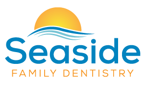 Seaside Family Dentistry logo
